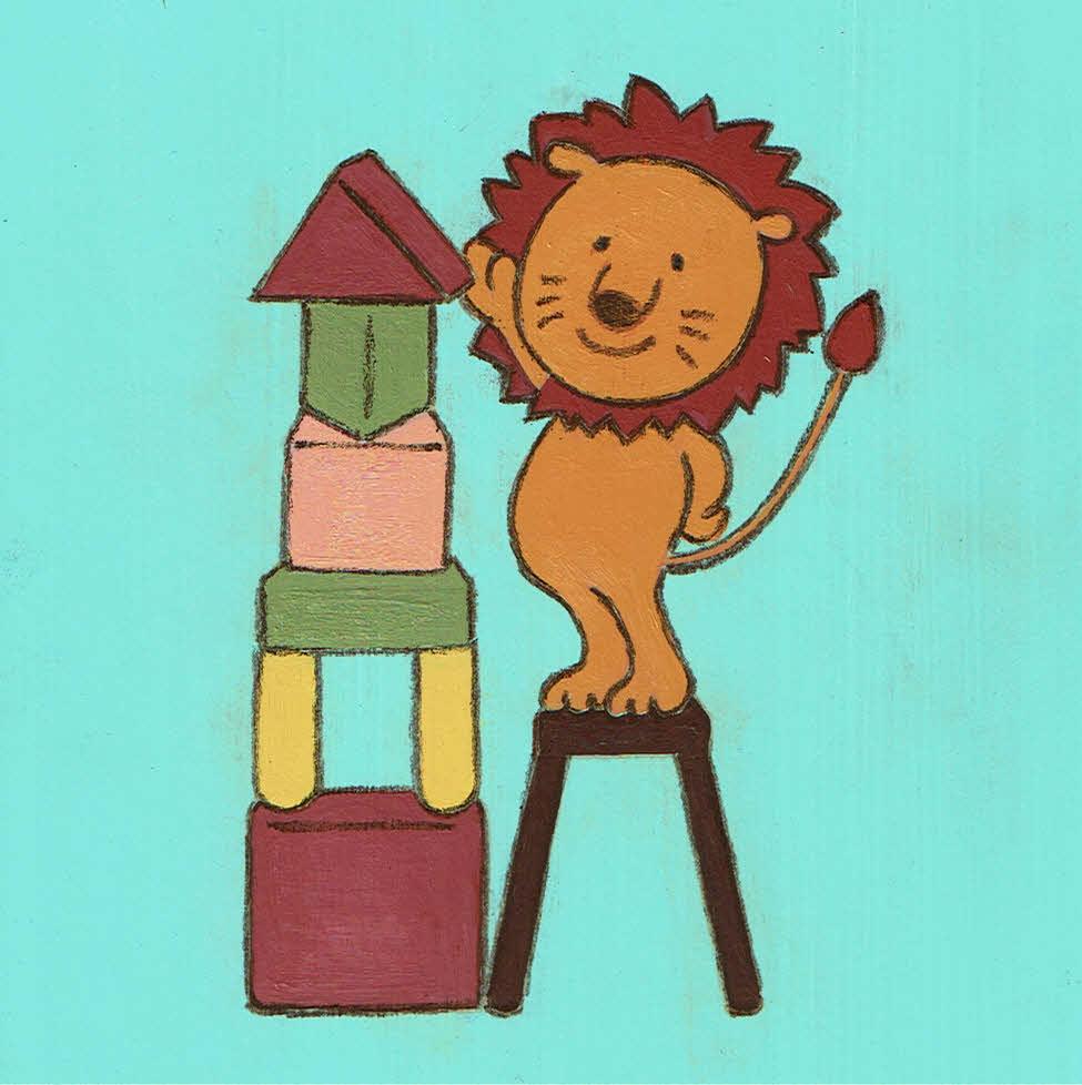 y'sワイズ幼児教室キャラクター、ワイズくん